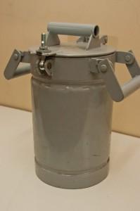 Контейнеры для перевозки радиоактивных вещест и источников гамма излучения