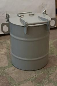 Контейнеры для перевозки радиоактивных вещест и источников нейтронного излучения